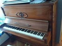 Shitet Pianino