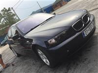 BMW 320D Full Full E46