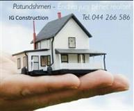 IG construction