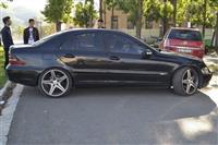 Mercedes c270 full extra 2004