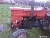 traktor universal dhe  traniraqa