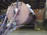 Cisterna per uj 3000litra