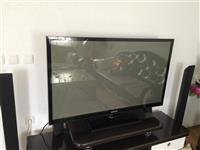TV Samsung 50inch (127) nga Zvicrra