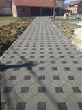 Bajjm rregullimin e kubza betoni