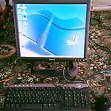 Kompjuterin Dell ngjendje perfekte !!
