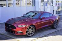 Mustang 3.7 USA import Limited