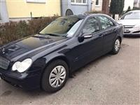 mercedes c200 pa dogan  full extra