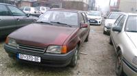 Opel kadet 1.7 Dizell