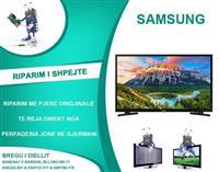 RIPARIM I TV SAMSUNG LCD & LED dhe Pllazma