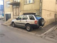 Urgjentisht shitet Opel Frontera