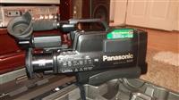 Panasonic M50 VHS