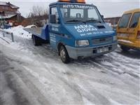 Shes shlepin IVECO 35-10