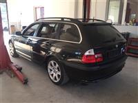 BMW 330 xd automatik