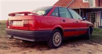 Audi 80 boj drrim me golf 2 dizell