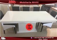 Tavolina Buke 195€