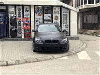 BMW E60 M PACKET