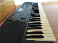 SYNSONIC electronic keyboard H-6000