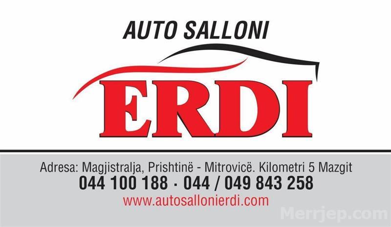Auto Sallon ERDI