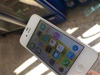 Iphone 4s pa asnje defekt