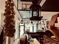 Restorant me qirra n Prishtin i Gatshem  me 3 nivele