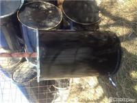 Bure metalit 200 litra