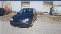 Ford focus 1.8 dizell