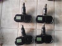 4 Ventilla me senzor per Toyota.viber