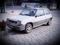 Renault Coupe benzin