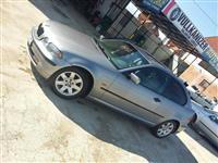 BMW 318 benzin gaz -04