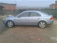 Ford  Mondeo benzin -03