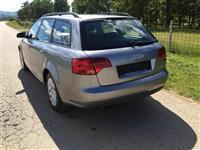 Audi A4 2.0 TDI Viti 2006 ardhur nga gjermanija