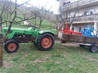 Shes traktor,pllug.