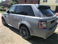 Shitet Range Rover Sport