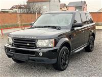 Range Rover Sport 2.7 HSE i Doganuar Automatik -09