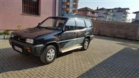 Ford Maverick Glx 4X4