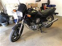 Shes Yamaha XZ 550