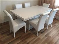 tavolin buke 195€  per porosi +38344561988