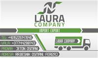 Laura Company
