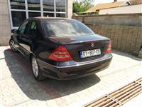 Shitet Mercedesi C 220 Diesel Automatic
