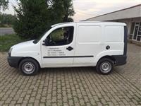 Fiat Doplo 1.9JTD 2004