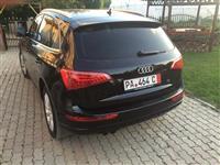 Audi Q5 2.0 TDI i sapo doganuar