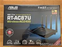 Router Asus 87