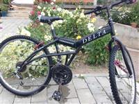bicikleta per te rritur dhe famije