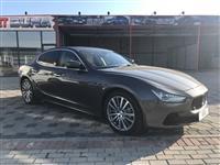 Maserati 3.0 Dizell Viti 2013 Rks 1 Vit