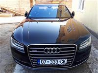 Audi A8 4.2 TDI 385 ps
