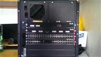Switch Cisco Catalyst 4506 & Cisco Catalyst 2950