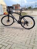 ne zbritje biciklet cube shum e rujtne