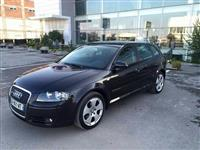 Audi A3 - SLINE - 8 Muaj Regjistrim KS