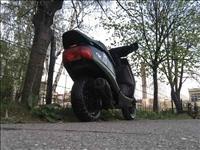 Aprilia - Amico GL 50cc