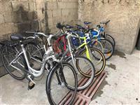 Shes bicikletat nga zvicra